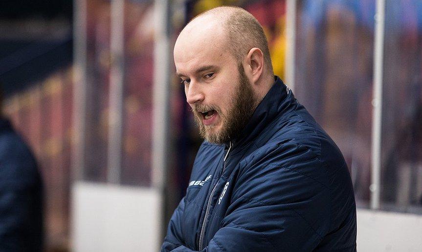 KeuPa HT - KeuPa HT:N Uusi Päävalmentaja On Niko Eronen