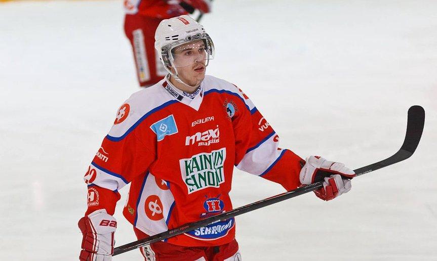 Mika Koivisto