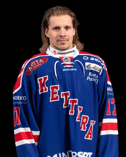 Henry Karjalainen