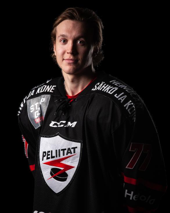 Sami Sihvonen