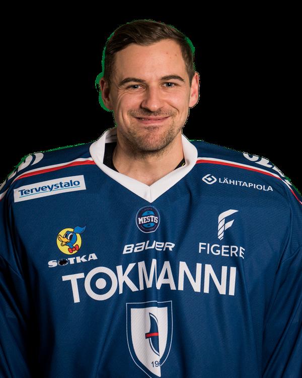 Erik Seppänen