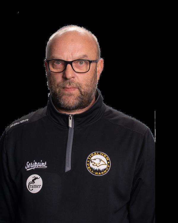 Pekka Huttunen