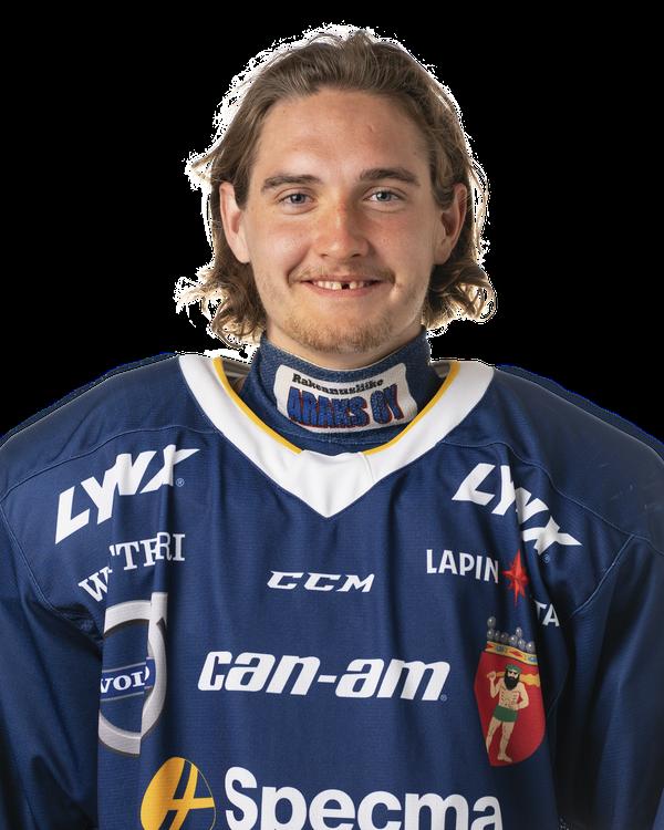Kasper Elo